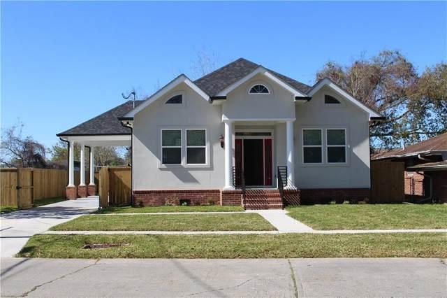 509 27TH Street, Gretna, LA 70053 (MLS #2244686) :: Crescent City Living LLC