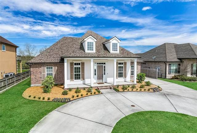 134 Chapel Hill Road, Belle Chasse, LA 70037 (MLS #2244724) :: Crescent City Living LLC