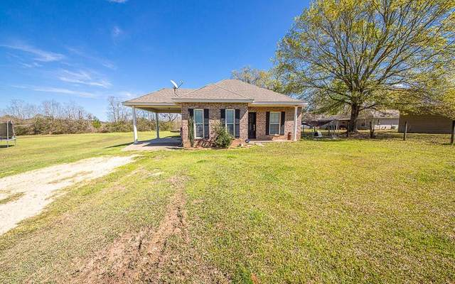 54036 Ezell Mansfield Road, Folsom, LA 70437 (MLS #2244742) :: Turner Real Estate Group