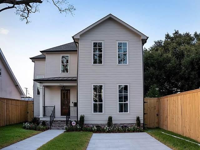 3117 44TH Street, Metairie, LA 70001 (MLS #2244779) :: Crescent City Living LLC