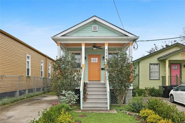 2738 Cleveland Avenue, New Orleans, LA 70119 (MLS #2244780) :: Inhab Real Estate