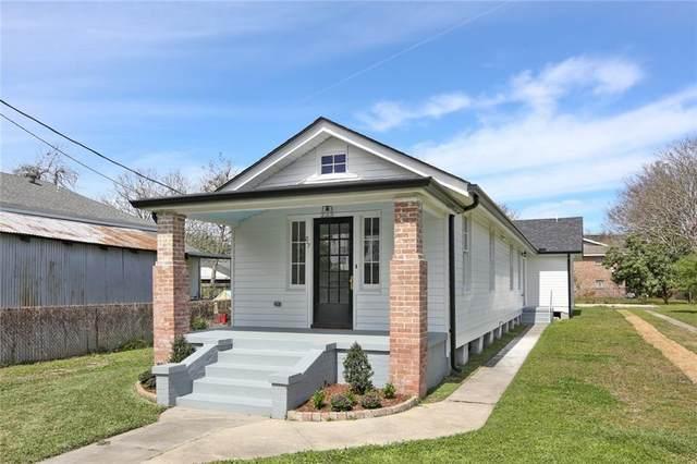 817 Americus Street, Gretna, LA 70053 (MLS #2244795) :: Crescent City Living LLC