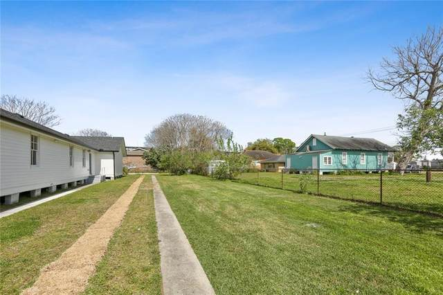 819 Americus Street, Gretna, LA 70053 (MLS #2244798) :: Nola Northshore Real Estate