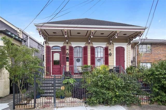 427 Elmira Avenue, New Orleans, LA 70114 (MLS #2244803) :: Inhab Real Estate