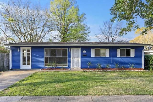 1912 Friedrica Street, Terrytown, LA 70056 (MLS #2244819) :: Crescent City Living LLC