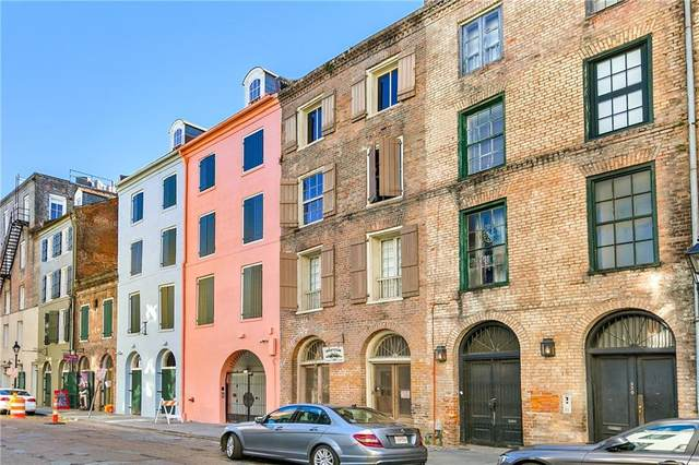 518 Conti Street, New Orleans, LA 70130 (MLS #2244831) :: Inhab Real Estate