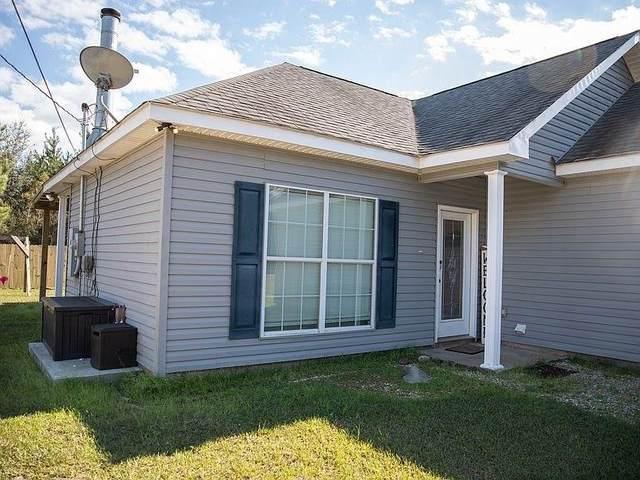 48662 N Prevost Lane, Loranger, LA 70446 (MLS #2244832) :: Turner Real Estate Group