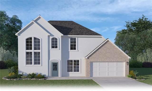1348 Shipyard Drive, Slidell, LA 70461 (MLS #2244851) :: Turner Real Estate Group