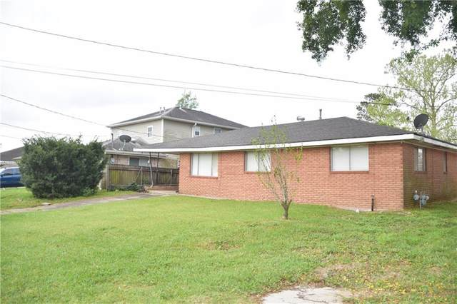 1330 Seminole Avenue, Metairie, LA 70005 (MLS #2244858) :: Watermark Realty LLC