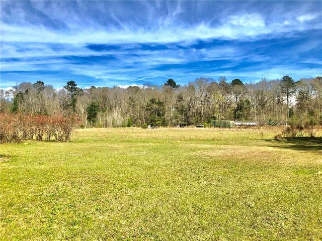 2158 Lloyd Hamilton Road, Mccomb, MS 39648 (MLS #2244861) :: Parkway Realty