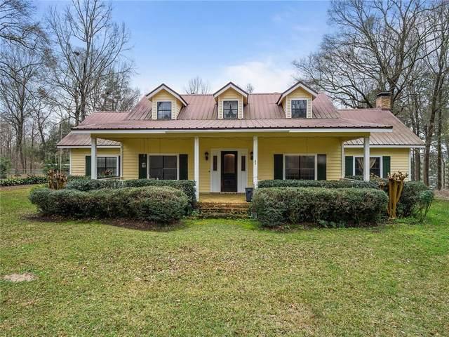409 Salem Drive, Bogalusa, LA 70427 (MLS #2244905) :: Turner Real Estate Group