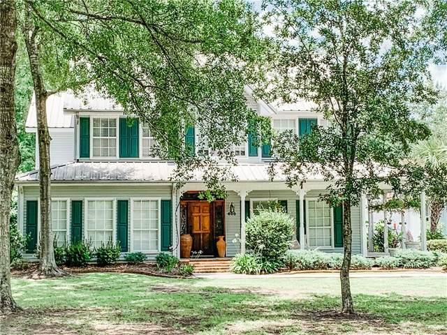 600 W Willow Street, Ponchatoula, LA 70454 (MLS #2244908) :: Turner Real Estate Group