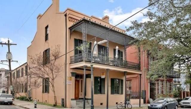 741 Esplanade Avenue #2, New Orleans, LA 70116 (MLS #2244930) :: Inhab Real Estate