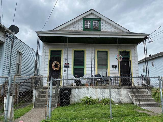 2908 General Taylor Street, New Orleans, LA 70115 (MLS #2244968) :: Crescent City Living LLC