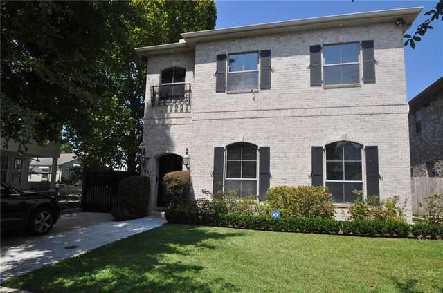 1837 Forshey Street, Metairie, LA 70001 (MLS #2244988) :: Crescent City Living LLC