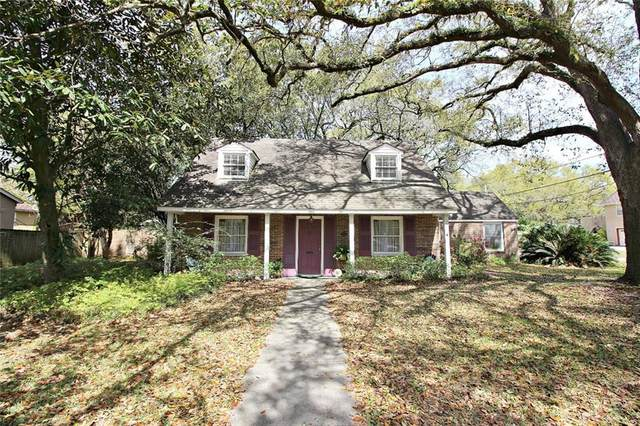108 Berkley Drive, New Orleans, LA 70131 (MLS #2244999) :: Top Agent Realty
