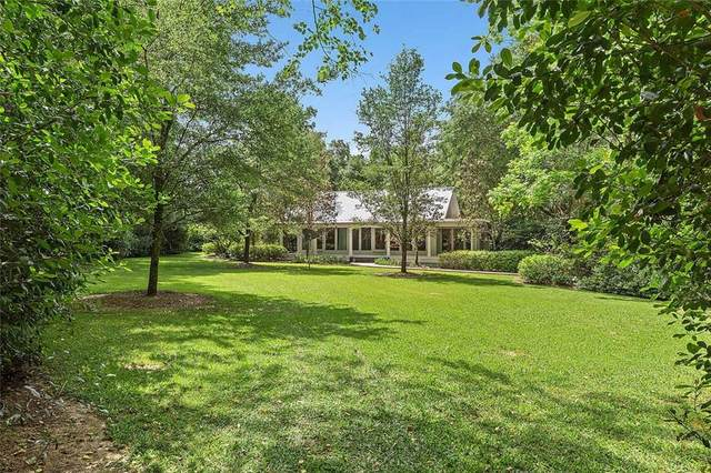 12140 Highway 1077 Highway, Folsom, LA 70437 (MLS #2245074) :: Turner Real Estate Group