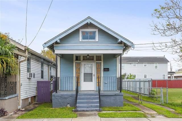 4327 N Derbigny Street, New Orleans, LA 70117 (MLS #2245185) :: Inhab Real Estate