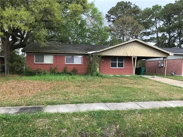 3649 Meadowdale Drive, Slidell, LA 70458 (MLS #2245194) :: Crescent City Living LLC