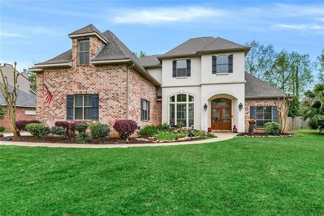 249 Delta Drive, Mandeville, LA 70448 (MLS #2245232) :: Nola Northshore Real Estate