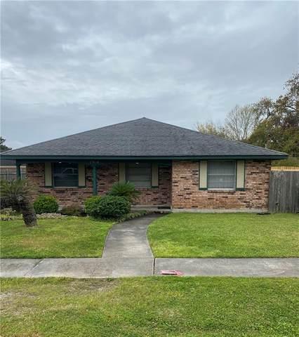 7914 Hickman Street, New Orleans, LA 70127 (MLS #2245251) :: Crescent City Living LLC
