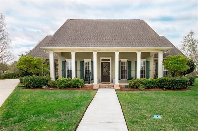 105 Cambon Court, La Place, LA 70068 (MLS #2245268) :: Top Agent Realty
