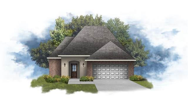 235 Hidden Cypress, Belle Chasse, LA 70037 (MLS #2245272) :: Watermark Realty LLC