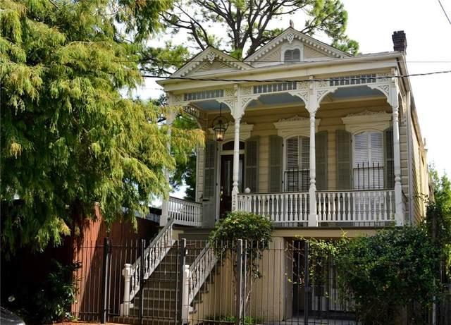 729 Kerlerec Street, New Orleans, LA 70116 (MLS #2245359) :: Inhab Real Estate