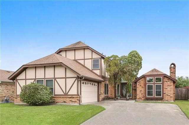 781 Huckleberry Lane, Gretna, LA 70056 (MLS #2245466) :: Top Agent Realty