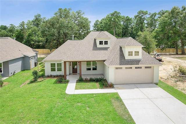 4032 Monarch Lane, Covington, LA 70433 (MLS #2245486) :: Watermark Realty LLC