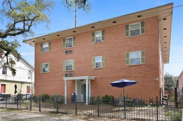 500 S Jefferson Davis Parkway #1, New Orleans, LA 70119 (MLS #2245519) :: Inhab Real Estate