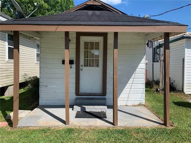 1213 Central Avenue, Westwego, LA 70094 (MLS #2245521) :: Turner Real Estate Group
