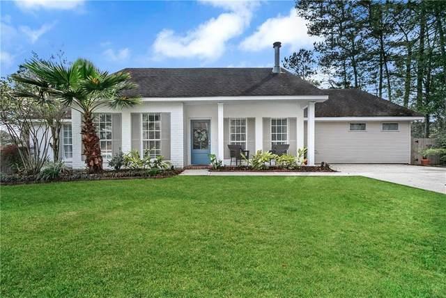 719 Lionel Court, Abita Springs, LA 70420 (MLS #2245540) :: Turner Real Estate Group