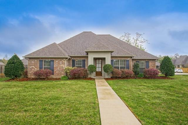 424 Autumn Creek Drive, Madisonville, LA 70447 (MLS #2245567) :: Top Agent Realty