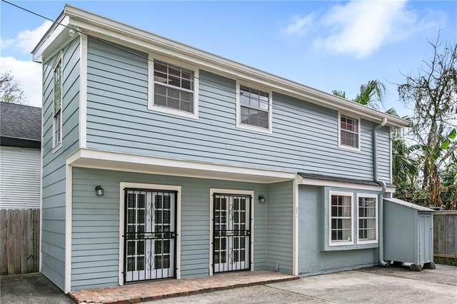 2429 Napoleon Avenue A, New Orleans, LA 70115 (MLS #2245579) :: Crescent City Living LLC