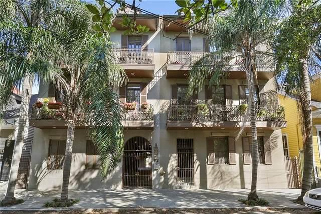 1029 Esplanade Avenue #6, New Orleans, LA 70116 (MLS #2245600) :: Inhab Real Estate