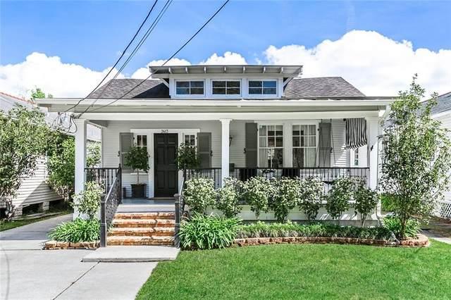 2413 State Street, New Orleans, LA 70118 (MLS #2245606) :: Inhab Real Estate