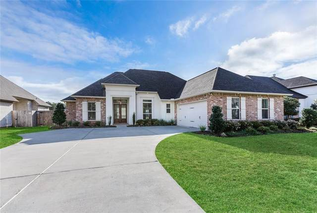 1513 Periwinkle Court, Madisonville, LA 70447 (MLS #2245686) :: Turner Real Estate Group