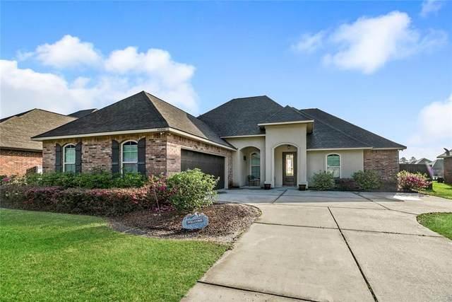 43360 Quiet Lake Drive, Hammond, LA 70403 (MLS #2245694) :: Crescent City Living LLC