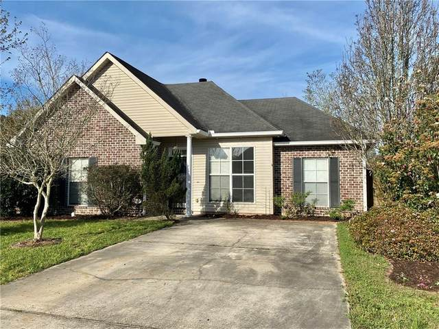 70039 5TH Street, Covington, LA 70433 (MLS #2245715) :: Crescent City Living LLC