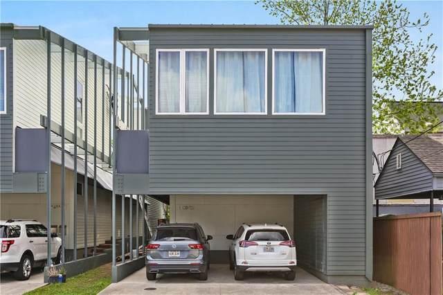 4620 Camp Street #20, New Orleans, LA 70115 (MLS #2245720) :: Inhab Real Estate