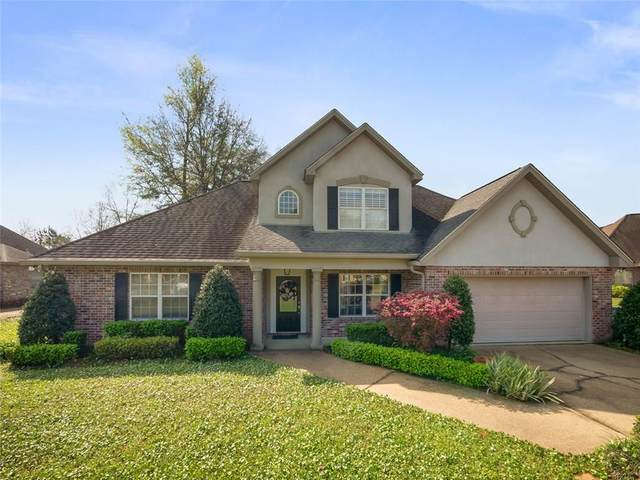 160 Dunleith Lane, Mandeville, LA 70471 (MLS #2245729) :: Watermark Realty LLC
