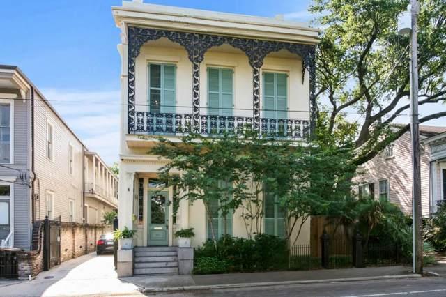1216 Camp Street, New Orleans, LA 70130 (MLS #2245732) :: Inhab Real Estate