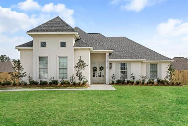 525 Silver Oak Drive, Madisonville, LA 70447 (MLS #2245759) :: Crescent City Living LLC