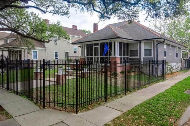 3501 Banks Street, New Orleans, LA 70119 (MLS #2245767) :: Inhab Real Estate