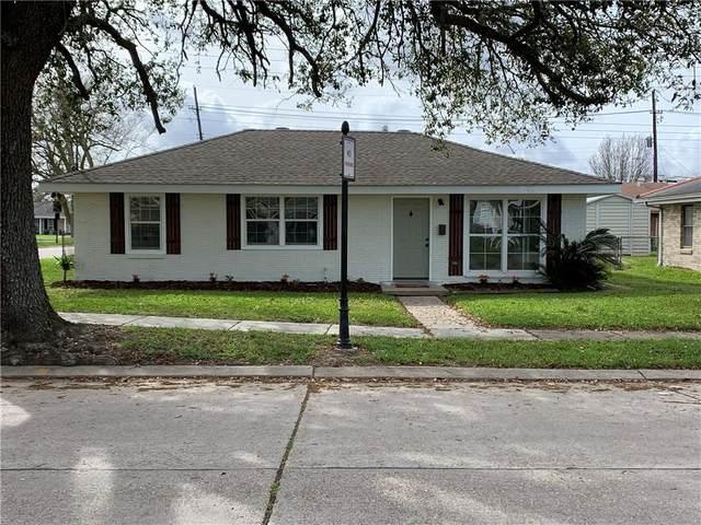 17 Tulip Drive, Gretna, LA 70053 (MLS #2245870) :: Crescent City Living LLC