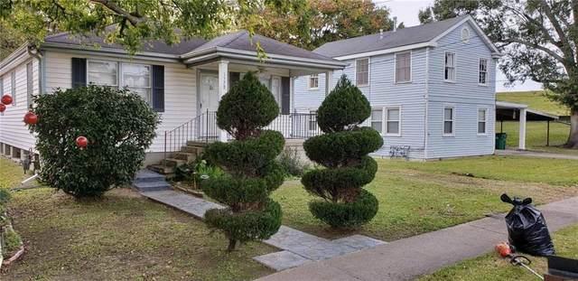 1532 Huron Avenue, Metairie, LA 70005 (MLS #2245900) :: Watermark Realty LLC