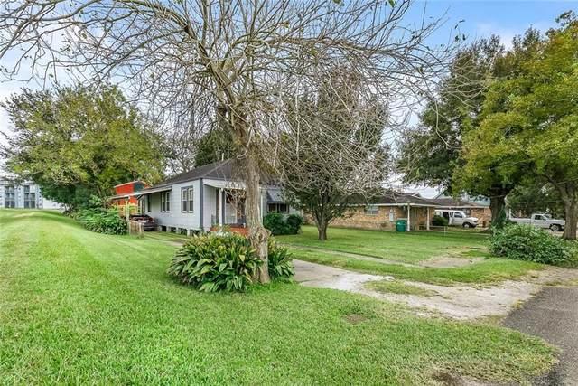 1521 Choctaw Avenue, Metairie, LA 70005 (MLS #2245906) :: Watermark Realty LLC