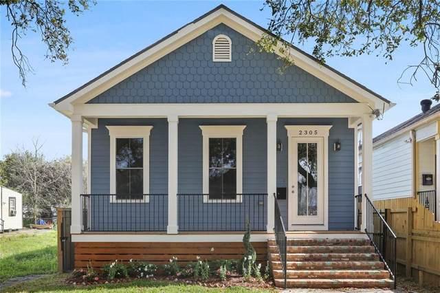 2305 Washington Avenue, New Orleans, LA 70113 (MLS #2245921) :: Crescent City Living LLC