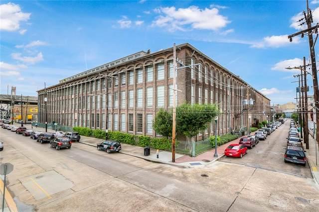 920 Poeyfarre Street #225, New Orleans, LA 70130 (MLS #2245938) :: Inhab Real Estate